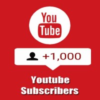 Get up to 10000  Subscribers to Your Youtube Channel